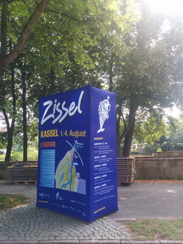 Zissel Auedamm Kassel